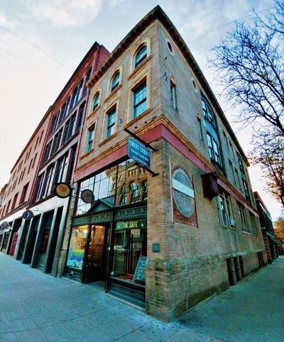 Lowell Condo/Townhouse For Sale: 160 Merrimack Street #C