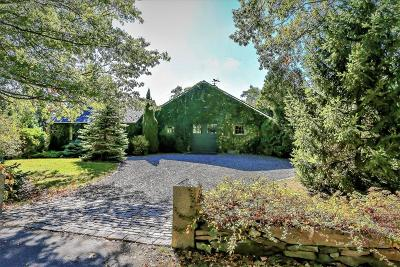Southborough Single Family Home For Sale: 96 Main St