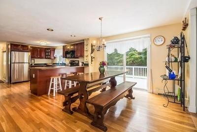 Kingston Single Family Home For Sale: 11 Millgate Rd