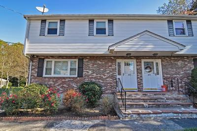 Holbrook Single Family Home Under Agreement: 433 South St #433