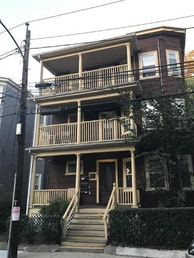 Somerville Multi Family Home Under Agreement: 70 Line St