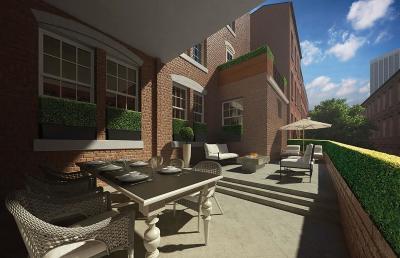 Condo/Townhouse For Sale: 41 Mount Vernon St #IA