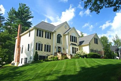 Southborough Single Family Home For Sale: 6 Leeds Way