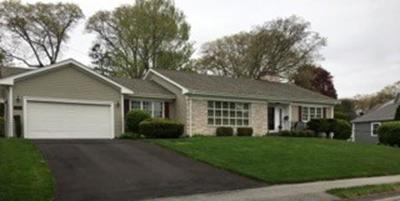 Braintree Single Family Home For Sale: 33 Ray Lane