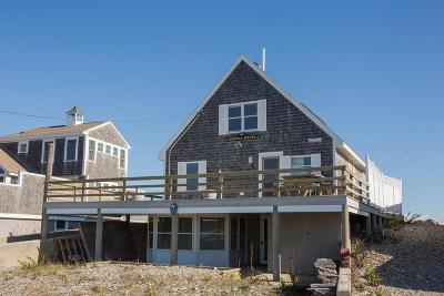 Hingham, Hull, Scituate, Norwell, Hanover, Marshfield, Pembroke, Duxbury, Kingston, Plympton Single Family Home New: 198 Central Ave
