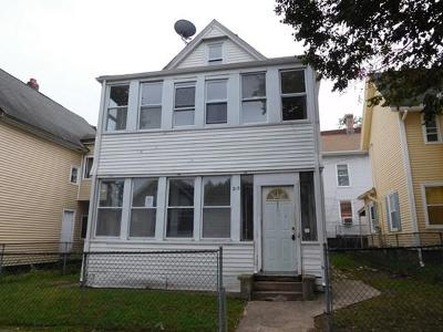 Multi Family Home Reactivated: 210 Suffolk Street