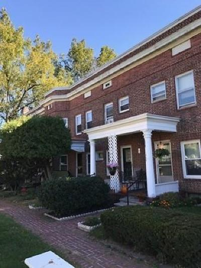 Lowell Condo/Townhouse New: 400 E Merrimack St #400