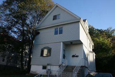 Malden Rental New: 25 Pierce St #2