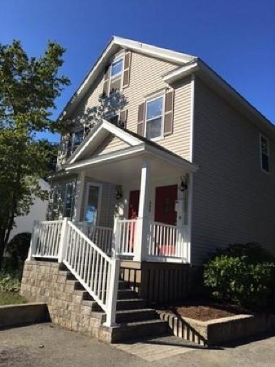 Lowell Rental New: 655 Stevens St. #2
