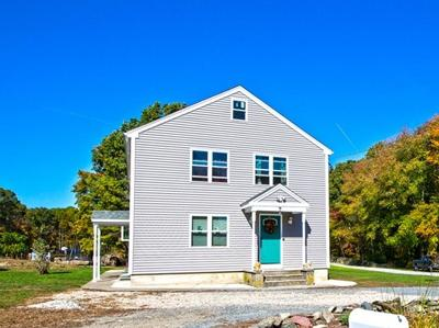Rehoboth Single Family Home For Sale: 564 Tremont St