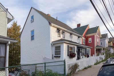 Single Family Home Under Agreement: 9 Gay Head St