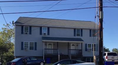 Fall River Multi Family Home For Sale: 3226 N Main St
