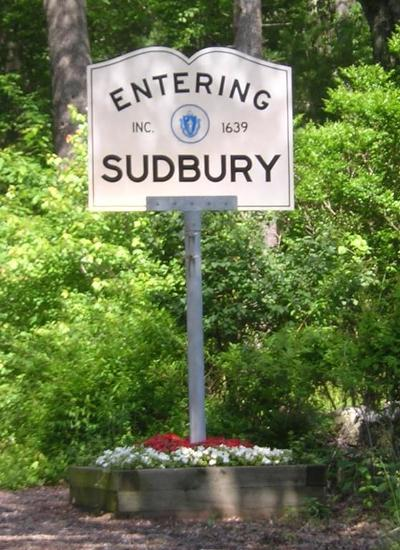 Sudbury Residential Lots & Land For Sale: 4-5 Fairbank Rd Lot 4-5