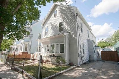 Somerville Multi Family Home For Sale: 9 Concord Ave