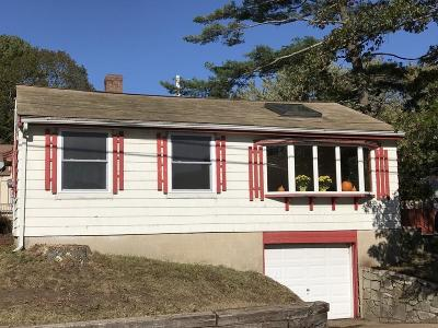 Halifax Single Family Home For Sale: 12 Ocean Avenue