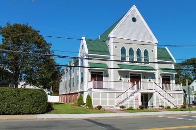 Woburn Rental For Rent: 100 Washington #4