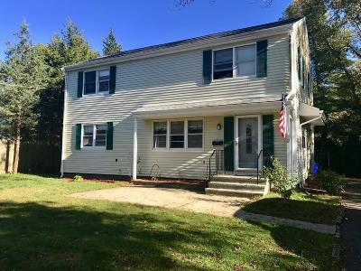 Bourne Single Family Home For Sale: 2 Birch St.