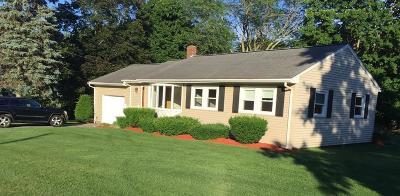 Billerica Rental For Rent: 2 Martin Drive #2