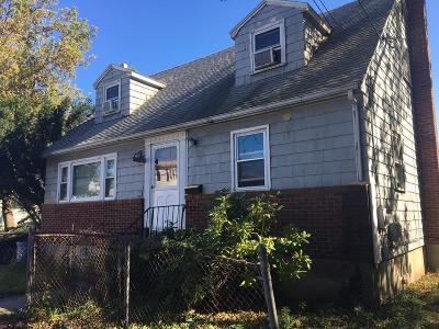 Medford Multi Family Home Under Agreement: 54 Cummings St