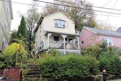 Single Family Home For Sale: 79 Jamaica St