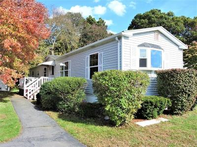 Taunton Mobile/Manufactured Under Agreement: 117 Lima Drive