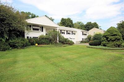 Framingham Single Family Home Under Agreement: 3 Hickey Dr