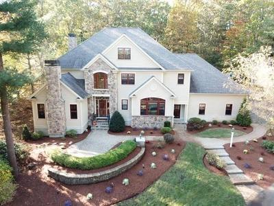 Beverly Single Family Home For Sale: 43 Beaver Pond Rd