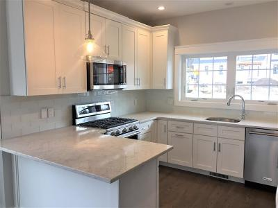 Southborough Condo/Townhouse Extended: 17 Oregon Road #7