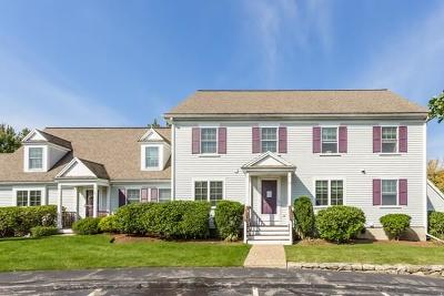 Lynnfield Condo/Townhouse Sold: 6 Partridge Ln #1-3