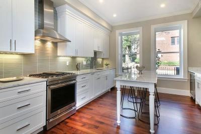 Brookline Rental For Rent: 324 Tappan #2