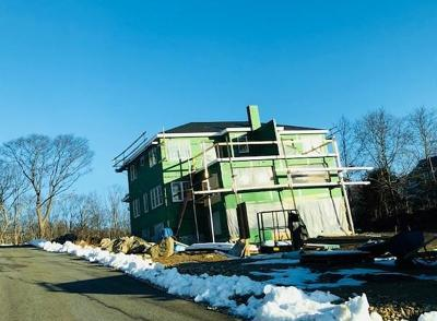 Gloucester Condo/Townhouse For Sale: 130 Eastern Avenue #3