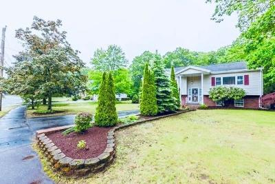 Reading Single Family Home For Sale: 26 Pitman Drive