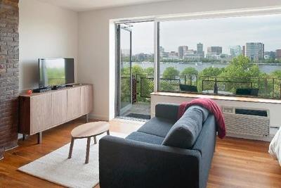Rental Price Changed: 220 Beacon Street #602