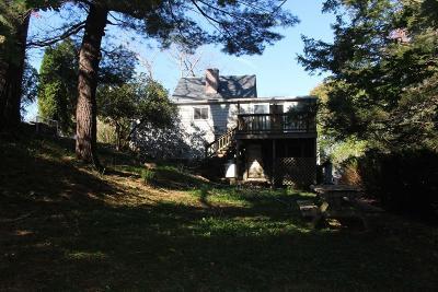 Gloucester MA Single Family Home Back On Market: $199,000