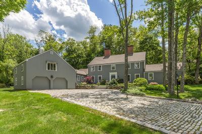 Andover Single Family Home For Sale: 11 Stinson Road