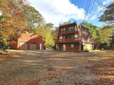 Manchester Single Family Home For Sale: 5 Forest Lane