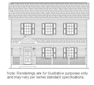 Attleboro Single Family Home For Sale: Calvin