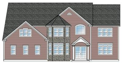 Single Family Home Under Agreement: Lot 5 Foxhollow Drive