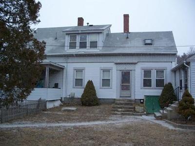 Wareham Multi Family Home Under Agreement: 3 Old Glen Charlie Rd