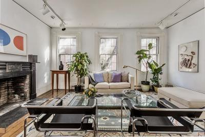 Single Family Home For Sale: 6 Melrose St