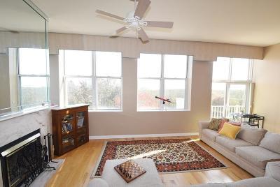 Duxbury Condo/Townhouse For Sale: 100 Parks Street #21