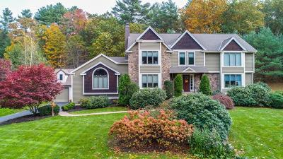 Andover Single Family Home For Sale: 1 Carter Lane