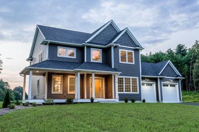 Belchertown Single Family Home Under Agreement: 10 Pine St