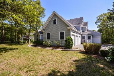 MA-Barnstable County Single Family Home For Sale: 42 Airpark Dr