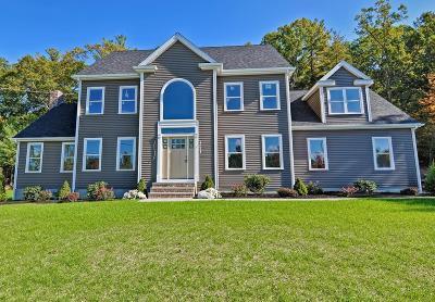 Bellingham Single Family Home For Sale: 57 Highridge Rd