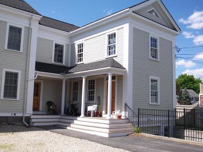 Arlington Rental For Rent: 267 Broadway #Rear