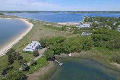 Bourne Single Family Home For Sale: 96-80 Rocky Point