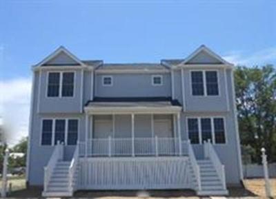 Whitman Condo/Townhouse For Sale: J3 Paradise Lane #J3