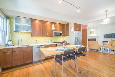 MA-Suffolk County Condo/Townhouse For Sale: 31 Plainfield St #1