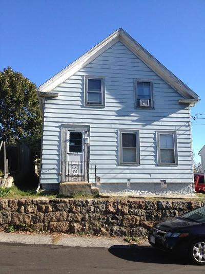 Gloucester MA Multi Family Home Contingent: $289,000